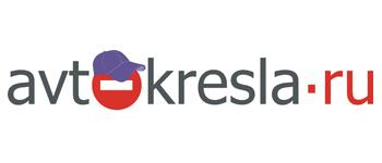 Логотип интернет-магазина avtokresla.ru
